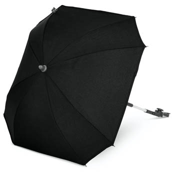 ABC Design Sol Parasol (Diamond Edition), Svart